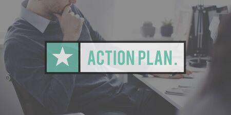 plan de accion: Action Plan Strategy Vision Planning Direction Concept