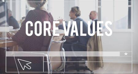 nucleo: Valores esenciales Concepto Principios Morales