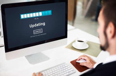 inform information: Updating Software Technology Upgrade Concept