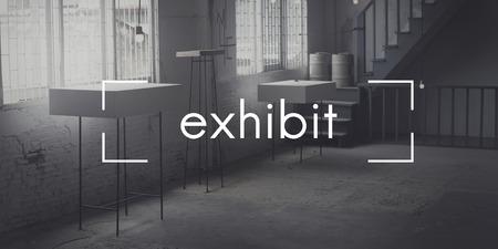 Wystawy Galeria Showroom Concept Studio