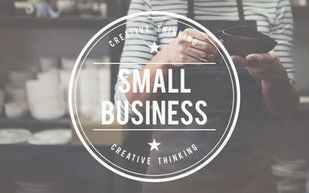 curator: Small Business Niche Market Startup Product Ownership Concept