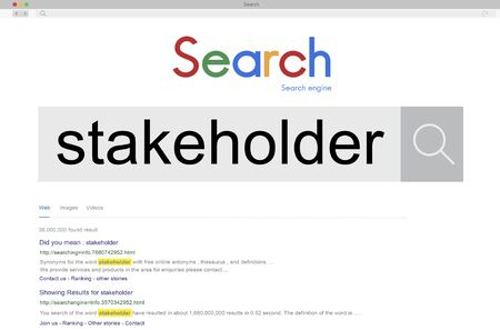 collaborator: Stakeholder Shareholder Corporate Partner Associate Share Concept