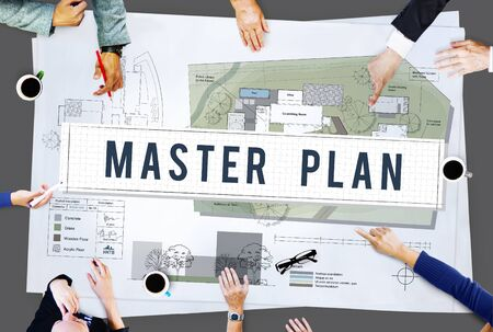 master: Master Plan Management Mission Performance Concept