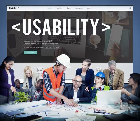 communication capability: Usability Capability Purpose Quality Usefulness Concept