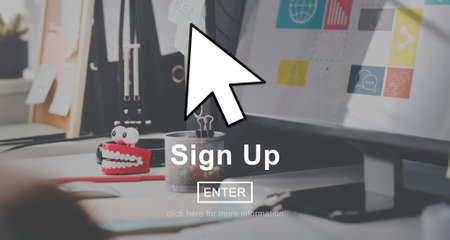 sign in: Sign in Sign up Register Homepage Concept