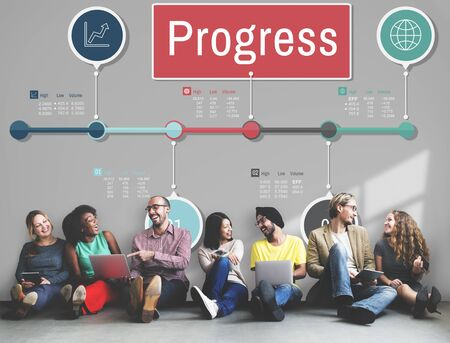 asian business group: Progress Improvement Investment Mission Develoment Concept