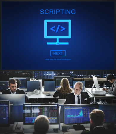 source code: Source Code System PHP Scripting Concept