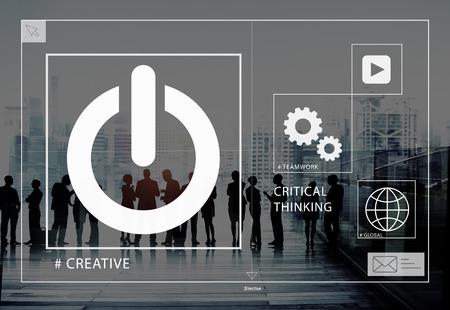 business meeting: Big Business People Meeting Creative Teamwork Concept