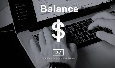 e systems: Balance Liability Finance Financial Concept