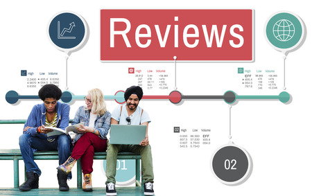 reviews: Reviews Evaluation Inspection Assessment Auditing Concept