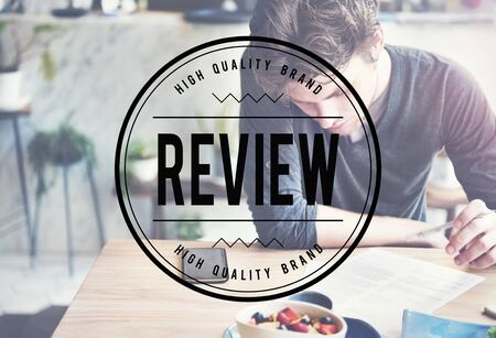 reviewer: Reviews Evaluation Inspection Assessment Auditing Concept