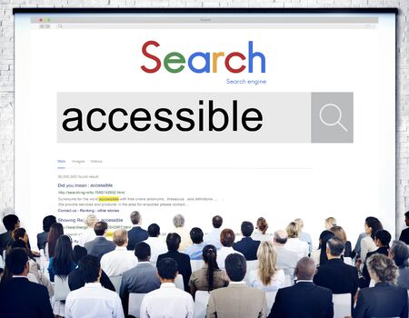 reachable: Access Accessible Available Usable Control Concept