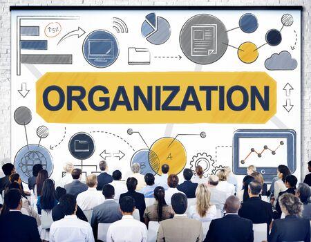 estructura: Estructura de Gesti�n de organizaciones Concepto Equipo Corporativo