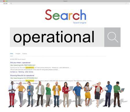 viable: Operation Practical Prepared Effictive Concept