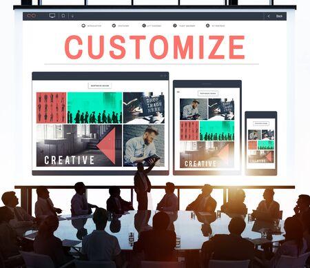 customize: Customize Create Custom Unique Concept