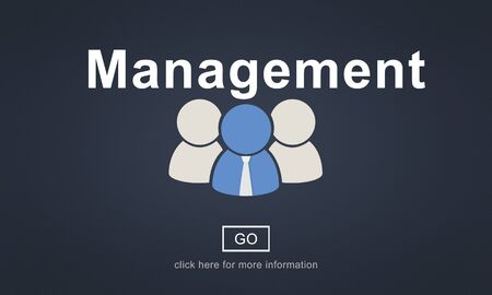 coordinacion: business, coaching, controlling, coordination, dealing, management, manager, managing, mentor, organization, process, roles of management, strategy, supervising, word Foto de archivo