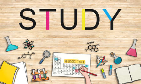 insight: Studying Learning Education Student Insight Concept