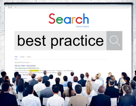 best practice: Best Practice Rehearsal Training Implementation Concept