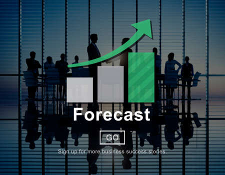foresee: Forecast Strategy Foresee Plan Future Concept