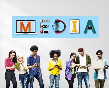 Media Concept intrattenimento Broadcast Comunicazione Multimediale
