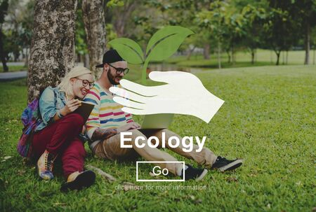 environmental: Ecology Environmental Conservation Preservation Concept