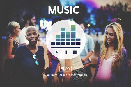 Music Audio Emotion Instrumental Melody Rhythm Concept