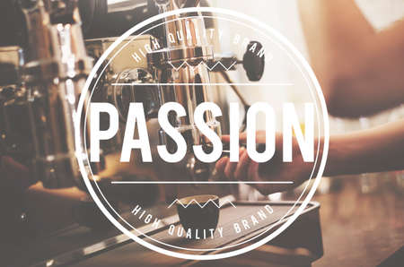 interest: Passion Interest Hobby Inspiration Like Love Concept