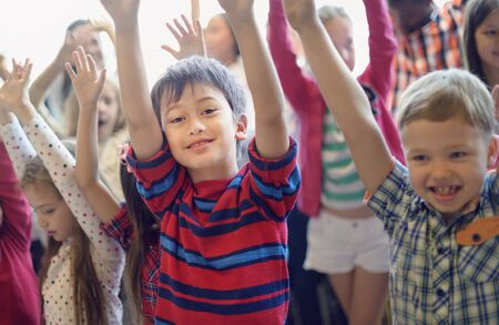 the offspring: Diversity Diverse Ethnicity Ethnic Kids Offspring Concept