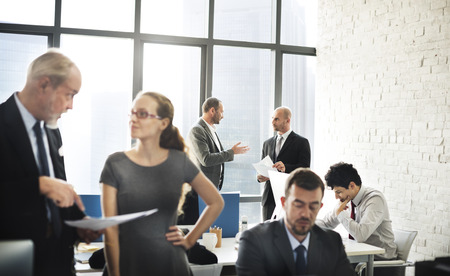 reunion de trabajo: Equipo Negocios Discusi�n Reuni�n Concepto Corporativa