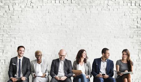 trabajo: Entrevista Recursos Humanos Concepto Trabajo Reclutamiento