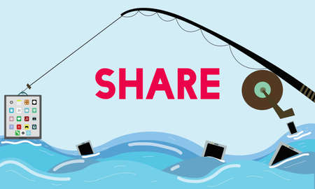 sharing: Share Sharing Networking Social Network Concept