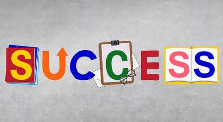 accomplishment: Success Progress Achievement Accomplishment Concept
