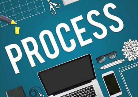 tasks: Process Strategy Tasks Business Concept