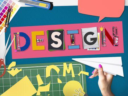 inspiration: Design Creative Inspiration Art Style Concept