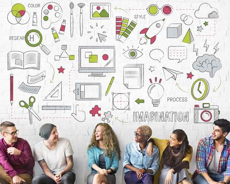 imaginacion: Imaginaci�n Inspiraci�n Inspiraci�n Creatividad Dise�o Conceptual