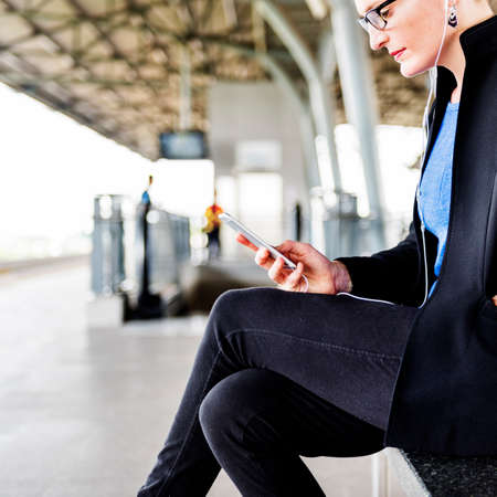 connectivity: Connectivity Information Searching Internet Concept Stock Photo