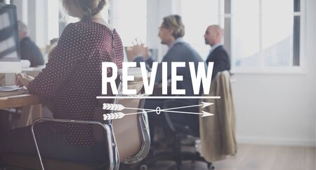 appraisal: Review Appraisal Inspection Evaluate Audit Concept