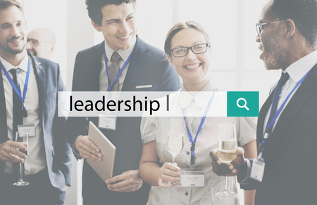 authoritarian: Leadership Manager Boss Coach Director Concept Stock Photo