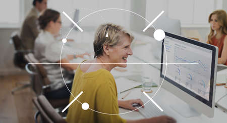 determine: Focus Concentrate Clarity Determine Inspiration Concept