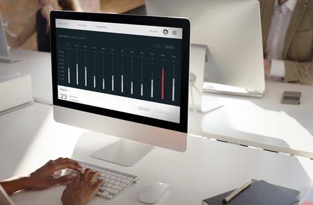 dashboard: Sales Order Dashboard Statistics Concept