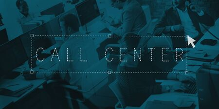 frequently asked question: Call Center Customer Service Frequently Asked Question Concept