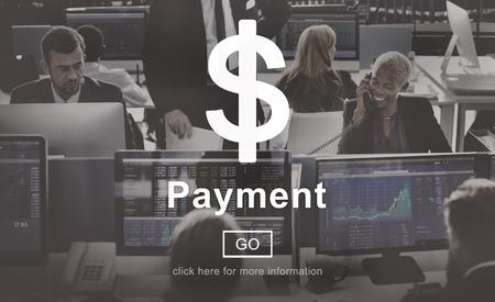 income: Payment FInance Profit Income Concept