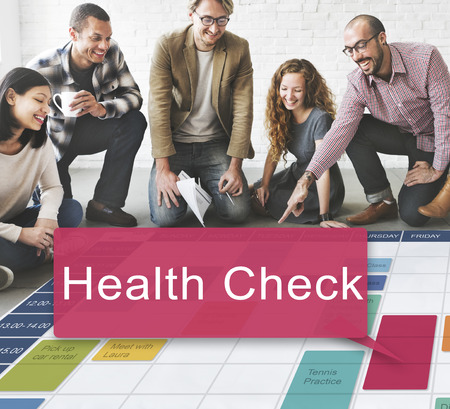 Healthy Life Vitaliteit Fysieke Voeding Persoonlijke Ontwikkeling Concept
