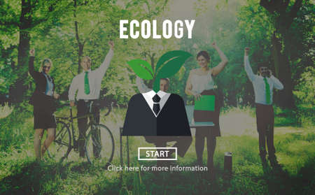 environmental suit: Ecology Environment Conservation Earth Concept