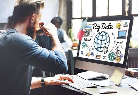 network server: Big Data Information Storage System Networking Concept