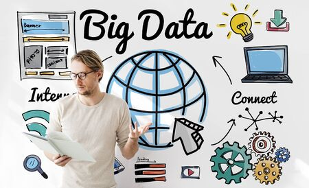 shared sharing: Big Data Information Storage System Networking Concept