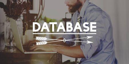 information analysis: Data Database Analysis System Information Concept