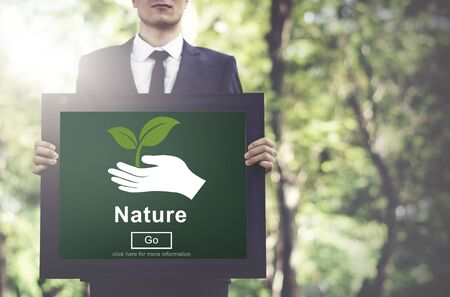 environmental suit: Nature Ecology Environmental Conservation Natural Life Concept