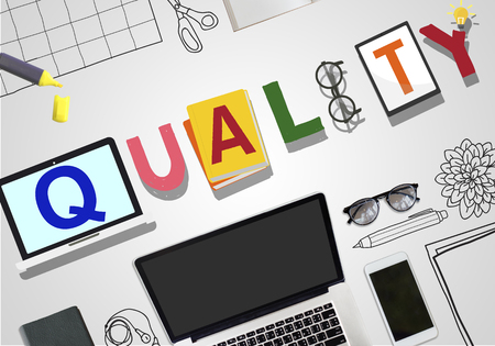 quality guarantee: Quality Standard Value Condition Guarantee Concept