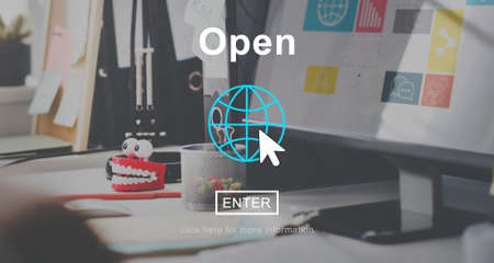 expose: Open Expose Revealed Public Available Opening Concept